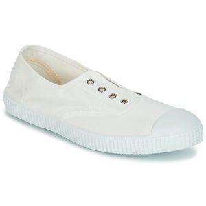 Chipie - JOSEPH - White Slips On